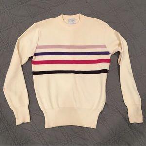 Vintage Bogner Ski Sweater